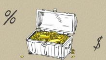 Азбука инвестора: Какие бывают инвестиции в золото (видео)
