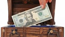 Fast news или повод задуматься, в чем хранить свои сбережения?