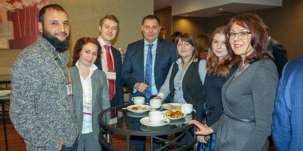 8-я международная конференция